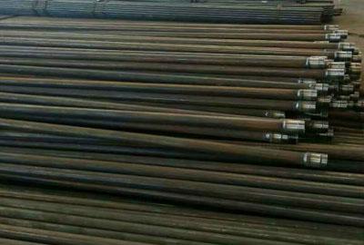 钢花管规格