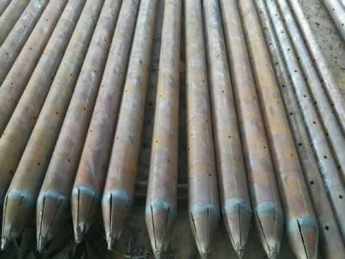 管棚管产品
