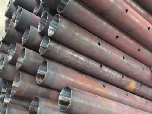管棚管供应价格